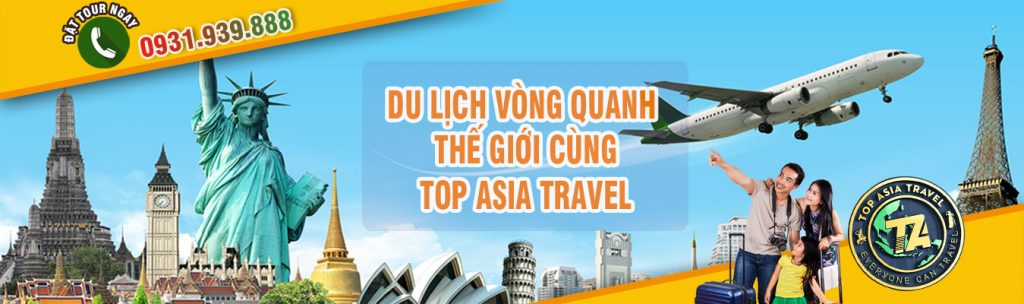 Top Asia Travel